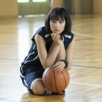 広瀬すずのバスケの実力は?東海大会に選抜!紀伊長島に勝利し4位の実績!