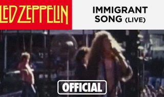 Led Zeppelin(レッドツェッペリン)
