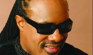 Stevie Wonder (スティーヴィー・ワンダー)