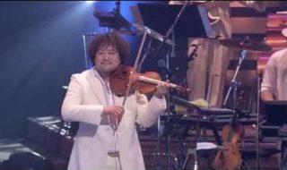 情熱大陸ライブ2017