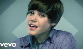 Justin Bieber(ジャスティンビーバー)