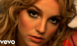 Britney Spears(ブリトニースピアーズ)