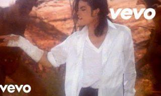 Michael Jackson(マイケル・ジャクソン)