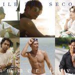 EXILE THE SECOND めざましライブ 2017/7/26 セトリ・レポまとめ