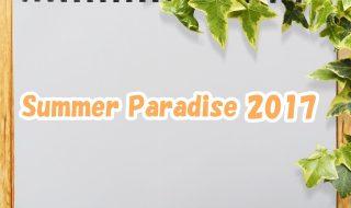 Summer Paradise(サマパラ)2017