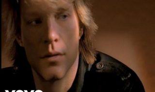 Bon Jovi(ボン・ジョビ)