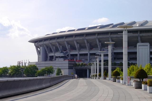 日産スタジアム 座席表(種類/見え方)&会場(キャパ/アクセス ...