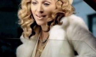 Madonna(マドンナ)