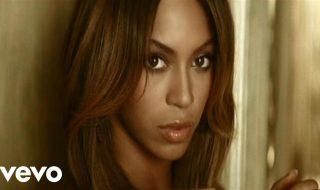 Beyonce(ビヨンセ)