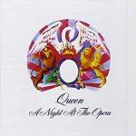 Queenの人気アルバム・必聴のおすすめ名盤ランキングベスト10!