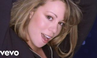 Mariah Carey(マライア・キャリー)