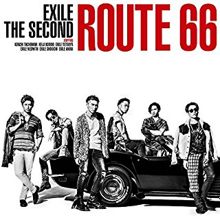 EXILE THE SECOND(エグザイル・ザ・セカンド)