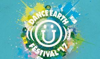 DANCE EARTH FESTIVAL 2017