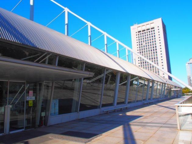 幕張メッセ 国際展示場1-8ホール