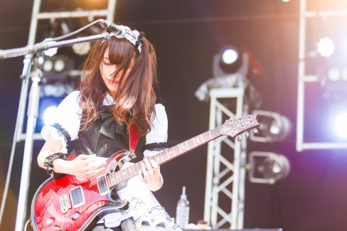 KANAMI(BAND-MAID)