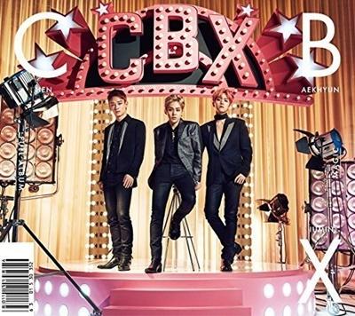 EXO-CBX MAGIC