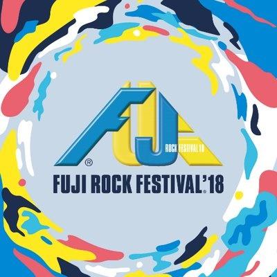 FUJI ROCK FESTIVAL 2018(フジロック・フェスティバル)