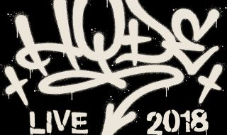 HYDE LIVE 2018