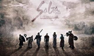 SaGa THE STAGE ~七英雄の帰還~ 舞台