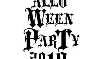 HYDE主催 HALLOWEEN PARTY 2018(ハロパ)幕張メッセ