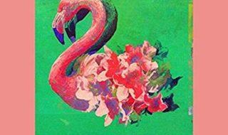 米津玄師 Flamingo/TEENAGE RIOT