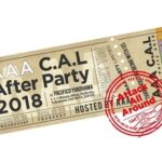 AAA C.A.L After Party 2018