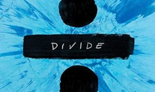 エド・シーラン Ed Sheeran DIVIDE