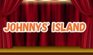 JOHNNYS' ISLAND ジャニアイ