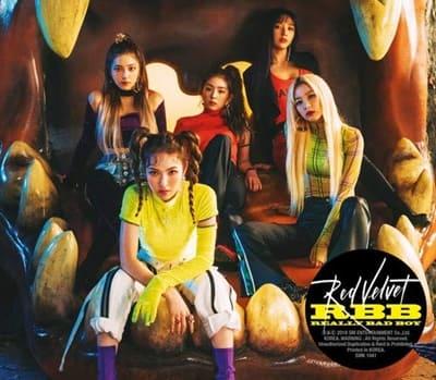 Red Velvet/レドベル