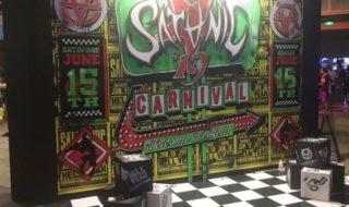 SATANIC CARNIVAL(サタニックカーニバル)2019