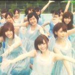乃木坂46の人気曲ランキング!ファン厳選のおすすめトップ10はコレだ!