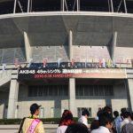 AKB48 第8回選抜総選挙ライブ 2016/6/18新潟 感想レポート HARD OFF ECOスタジアム新潟