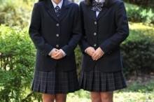 東京都立千歳丘高等学校の制服