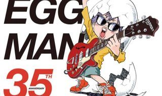 LIVE EGG BUDOKAN ~shibuya eggman 35周年 大感謝祭~