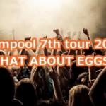 flumpoolライブ 7th tour 2016 日程とチケット一般発売!倍率って高いの?