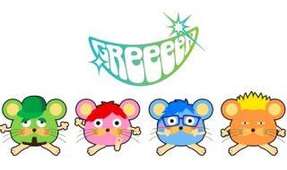 GreeeeN新ロゴ