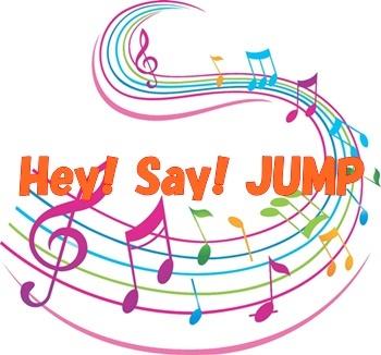 heysayjump