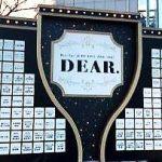 【ライブレポ】Hey!Say!JUMP DEAR 2017/1/1 1部 昼 東京ドーム 感想&セトリ