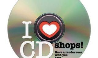 I ♥ CD shops!