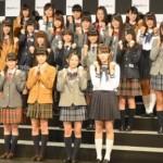 欅坂46速報!メンバーのニックネーム(あだ名)まとめ一覧