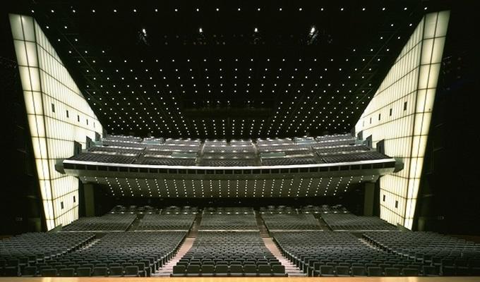東京国際フォーラム ホールA