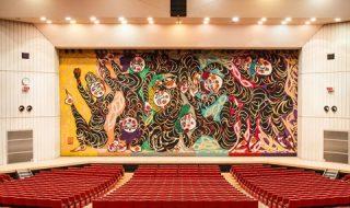 旭川市民文化会館 大ホール