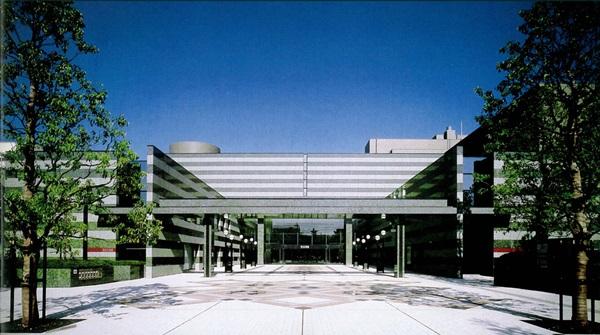 神奈川鎌倉芸術館