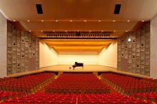 茨城県立県民文化センター大ホール