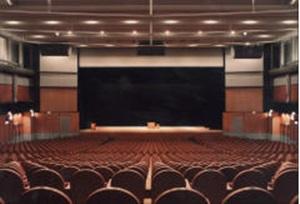 米子コンベンションセンター 多目的ホール