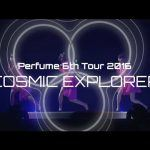 Perfumeライブ「COSMIC EXPLORER」2016/11/12 福岡 セトリと感想レポ(ヤフオクドーム)