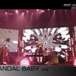 SCANDAL 47都道府県ツアーライブ2017 セトリ・感想レポ・グッズ画像まとめ
