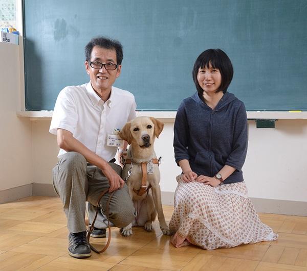 ヨシノリ先生
