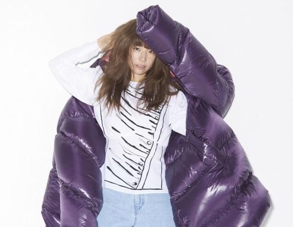 """YUKI concert tour""""Blink Blink""""2017"""